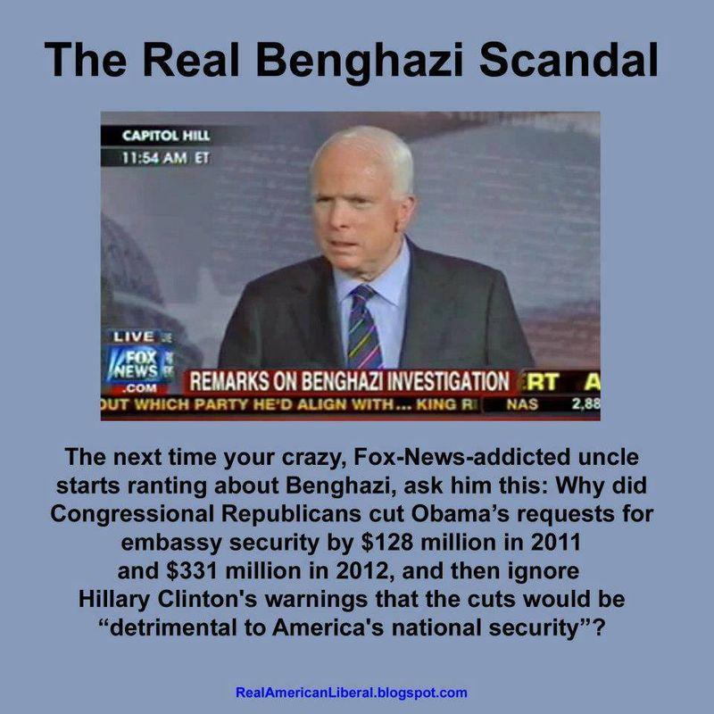 Benghazi affair